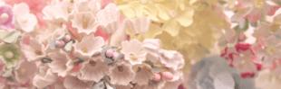 アンティーク造花・ペップ