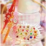 渋谷ヒカリエ15日目 新商品入荷♪ おもちゃの時計と指輪
