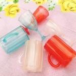 レトロなプラスチック製 おもちゃのご紹介!