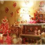 麻布十番アトリエ クリスマス限定ショップご予約開始です♪