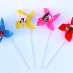 かざぐるま(風車)のおもちゃ 昭和レトロ