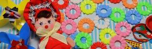 昭和レトロのおもちゃ