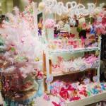 ♡SWEETなクリスマスを渋谷ヒカリエで♡ヴィンテージDecoのクリスマス