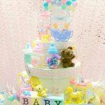 Baby Showerに♡パステルカラーのヴィンテージトイ♡名古屋パルコ店