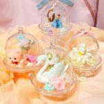ミニ*ケーキドーム スタンド♡プラスチックのご紹介*池袋パルコ