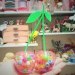 プレミアムフライデー!チェリービーズセットをプレゼント♡名古屋パルコ店