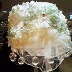 ランプシェードをロマンチックにデコレーションしてみませんか?♡名古屋パルコ店