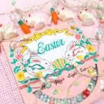 【Lovery Easter Fair♡】商品のご紹介*3/17~31*新宿マルイアネックス限定SHOP